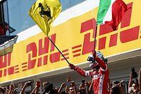 Vettel 14 győzelme a Ferrarival: vajon lesz még?