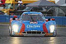 IMSA Stroll says Daytona outing unlikely to be