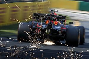 ANÁLISE: A Red Bull tem motor para lutar pelo título mundial?