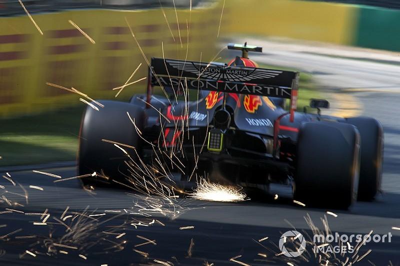 Ausztrál Nagydíj: képek a harmadik F1-es szabadedzésről