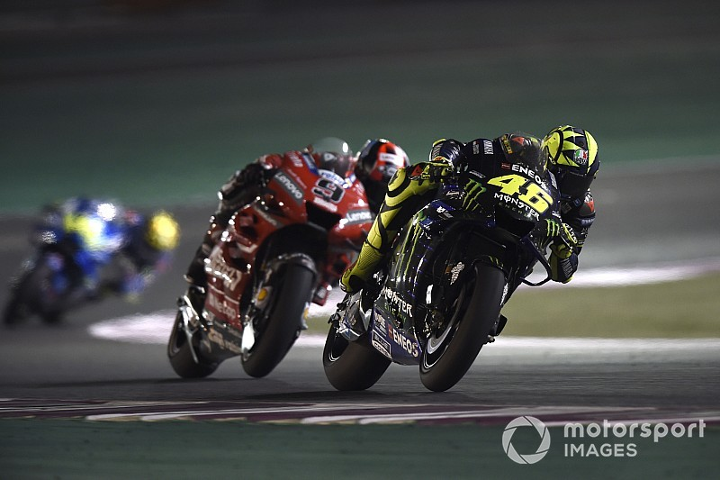 Rossi says Yamaha problems remain despite fightback