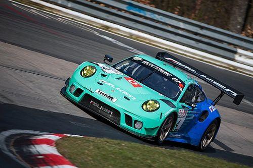 Bernhard gets Falken Nurburgring test call-up