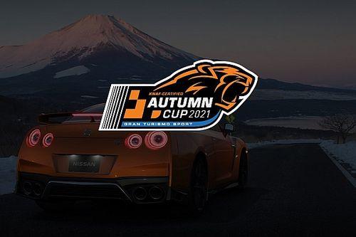 Kijk terug: Race 1 van de KNAF Digital Autumn Cup op Sardinië