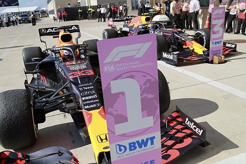 10 things we learned from F1's 2021 United States Grand Prix