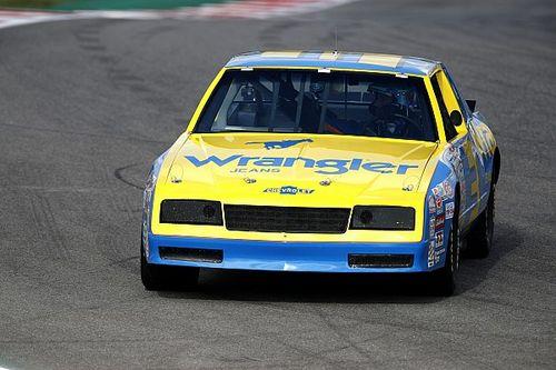 VÍDEO: Ricciardo pilota lendário Chevrolet de Dale Earnhardt em Austin
