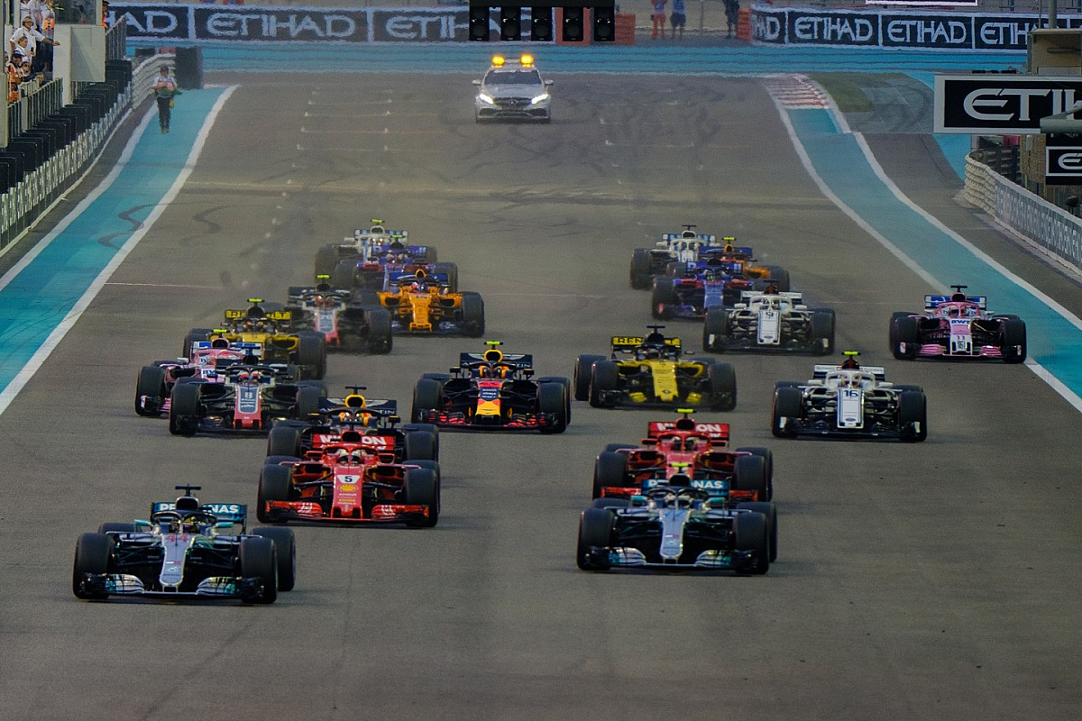 Extra punt voor snelste ronde F1 officieel goedgekeurd