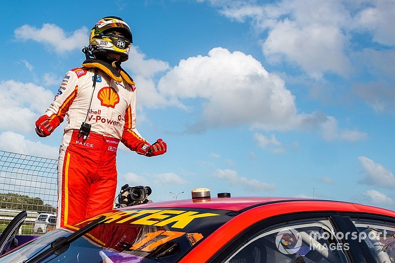 McLaughlin will 'get elbows out' in Supercars title decider
