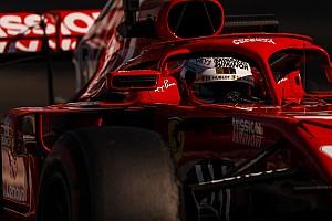 Özel haber: Vettel'le 2018 sezonu ve hayatı üzerine