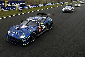 Salih Yoluç, Asya Le Mans'ta LMP2 sınıfında mücadele edecek!