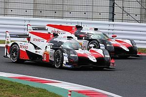 中嶋一貴「富士でワンツーは最高の結果。心に残るレースになった」