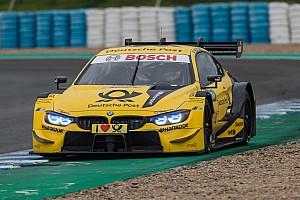 BMW столкнулась с трудностями при поиске «частников» в DTM