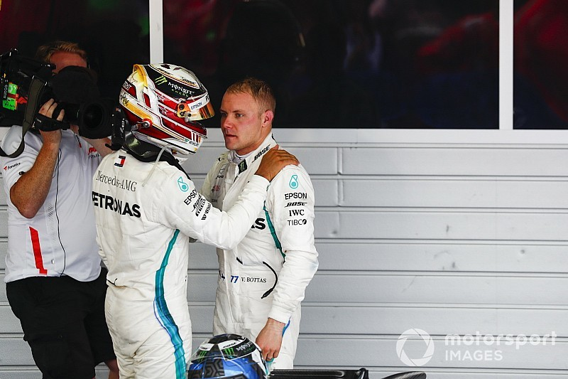F1 Debrief: Team orders, Gasly's escape, Verstappen's burn from the stern