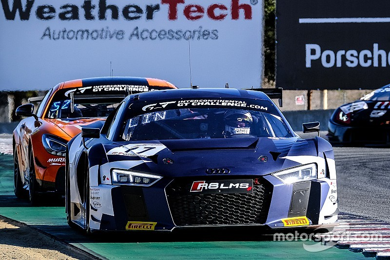WRT poised to enter Audi in Rolex 24
