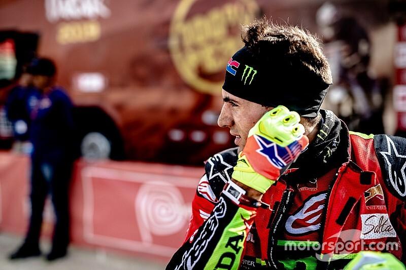 Honda gana su reclamación contra el Dakar por la sanción a Benavides