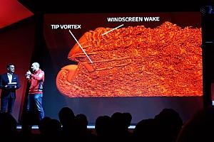 Ducati Desmosedici GP19: sulla Rossa ci aspettiamo dei generatori di vortice?