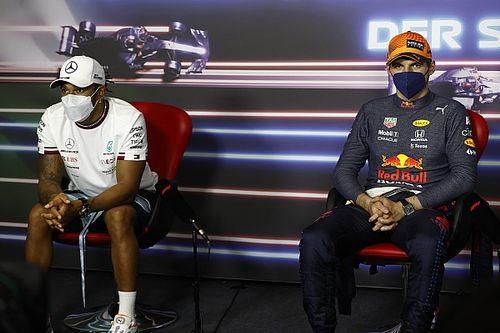 """Ceccarelli: """"Lewis e Max sono la parte sana della F1"""""""