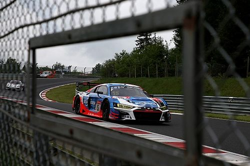 24 uur Nürburgring: Deelnemers uit Nederland en België