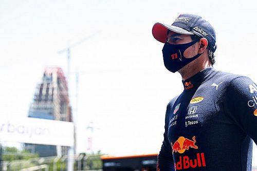 Comment Pérez fait face à la complexe culture Red Bull