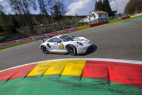 Porsche Ingin Jaga Keunggulan di Portimao 8 Hours