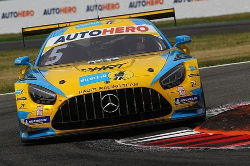 DTM: la Q1 di Monza finisce sub-judice, verificata la benzina HRT