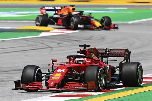 ¿Por qué la FIA extrema el control del último sector del Circuit de Barcelona?