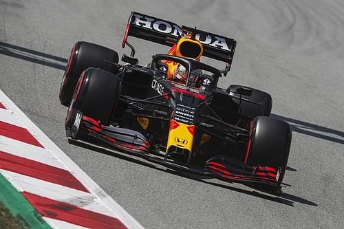 EL3 - Verstappen prend les devants avant les qualifs