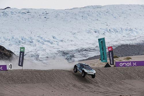 """Abt Cupra debió batallar en el Arctic X-Prix con """"armas sin filo"""""""