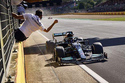 Danner: ''Hamilton, Verstappen'e korkak olmadığını göstermeliydi''