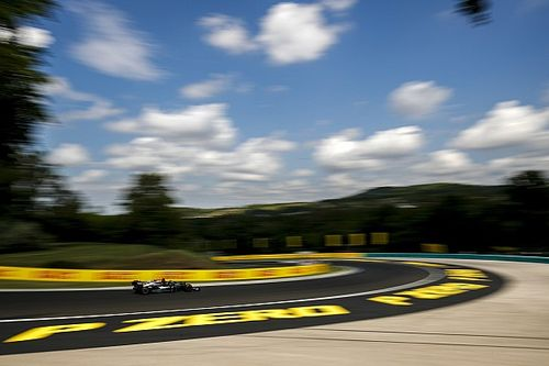 Live: Follow the Hungarian GP as it happens