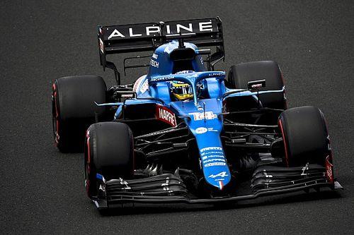 Alonso: ''İlk tur bedavadan pozisyon kazanabiliriz''