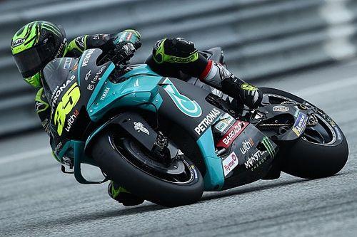 Petronas to withdraw SRT MotoGP title sponsorship