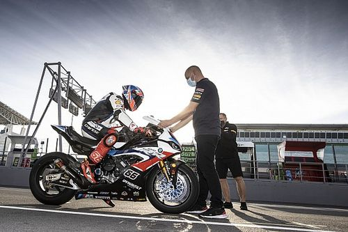 Ufficiale: BMW avrà due team satellite, in pista Laverty e Folger