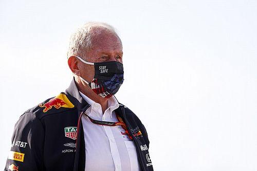 Marko: ''Hamilton, Russell sayesinde yarışa geri dönebildi''