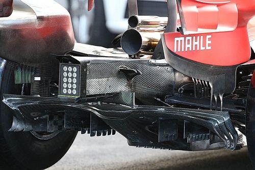 ¿Qué cambia Ferrari en su motor para la F1 2021?