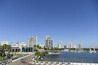 St. Petersburg laat 20.000 fans per dag toe bij IndyCar-evenement