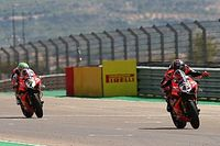 Redding questions Ducati's decision to replace Davies