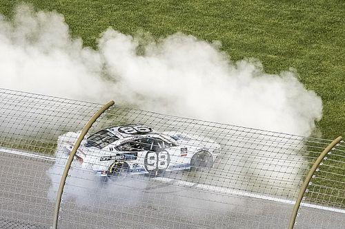 Chase Briscoe's Kansas Xfinity win sends him to Championship 4