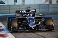 Fotostrecke: Alle Formel-1-Autos von Haas seit 2016