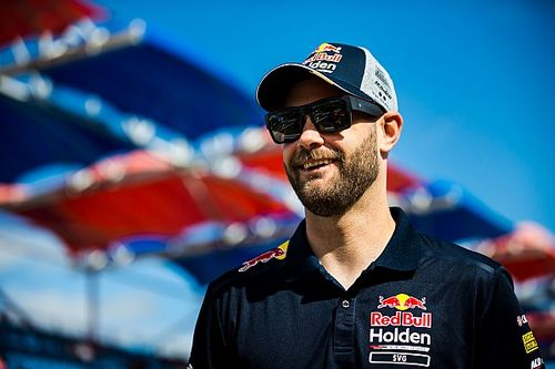 Van Gisbergen in quarantine ahead of Supercars return