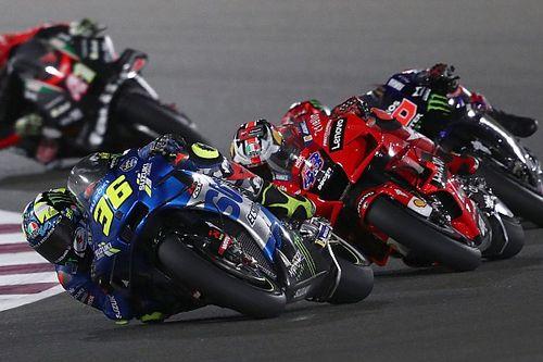 Strategi Mir Lolos dari Kejaran Ducati di MotoGP Doha