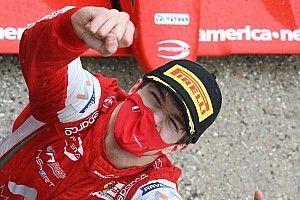 Brasileiros 'inundam' redes sociais contra irmão de Leclerc e pedem Petecof na F3