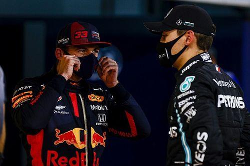 McLaren F1 boss predicts Verstappen-Russell at Mercedes in 2022