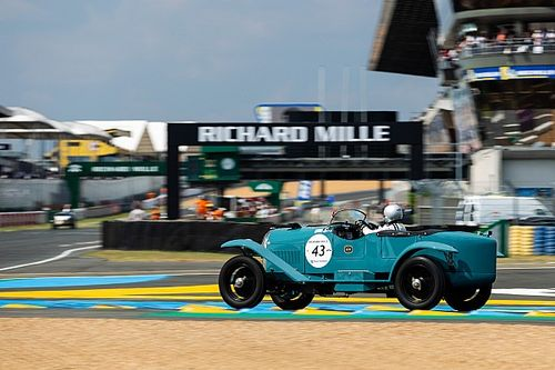 Le Mans Classic postponed until July 2022