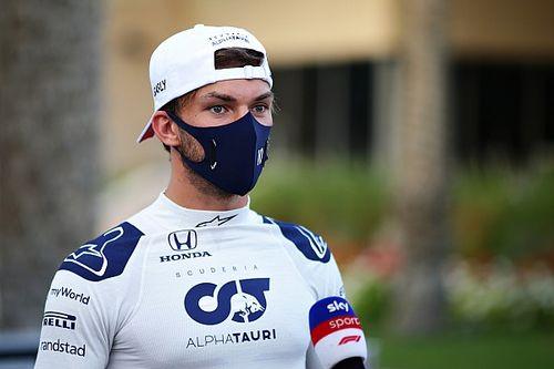 Gasly Bertekad Tebus Kegagalan F1 GP Bahrain di Imola