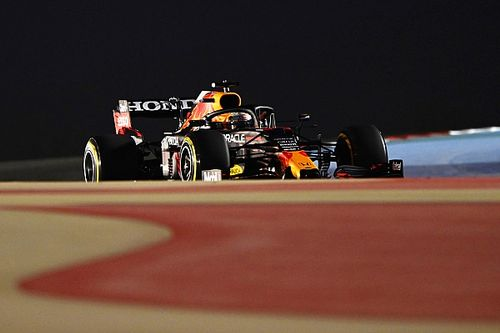 """Red Bull needs cost cap """"accommodation"""" for F1 sprint races"""