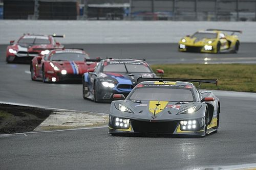 The GTE dilemma that IMSA has created for the WEC
