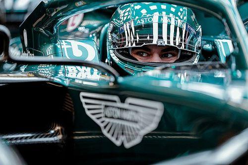"""F1: Stroll admite que """"subestimou"""" impacto da Covid-19 sobre si"""
