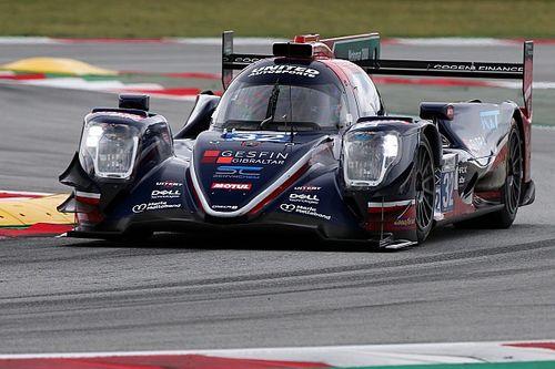 Manuel Maldonado joins United Autosports for Le Mans 24 Hours debut