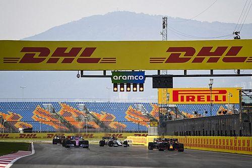 F1宣布土耳其回归赛历,填补新加坡取消的空缺