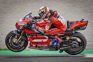 Ducati tekent nieuw contract en blijft tot 2026 actief in MotoGP